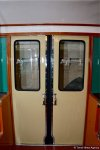 Baku Metro demonstrating restored retro carriages (PHOTOS) - Gallery Thumbnail