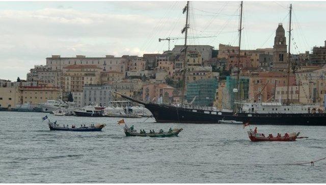 Власти Италии ужесточат правила прохождения лайнеров по Венецианской лагуне