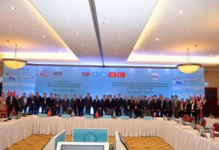 Azerbaijan invites Turkic Council members to sign deal on e-signature recognition (PHOTO)