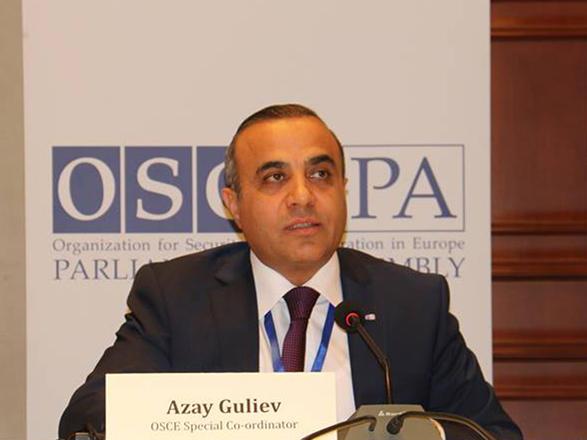 Azay Quliyev: Dağlıq Qarabağ məsələsi Tramp, Putin və Makronun gündəliyində olmalıdır (ÖZƏL)