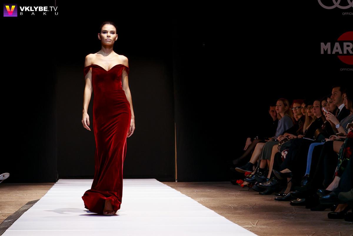 """""""Azerbaijan Fashion Week"""" rəsmi moda həftəsinin 7-ci mövsümü keçiriləcək (FOTO) - Gallery Image"""