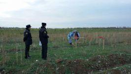 Ağdamda Ermənistan istehsalı olan mina tapılıb (FOTO) - Gallery Thumbnail