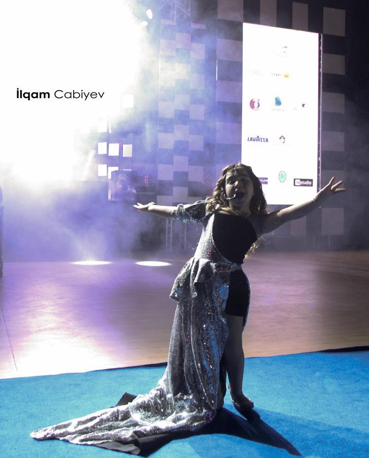В Баку прошла грандиозная Ночь Болливуда в честь дружбы Азербайджана и Индии (ФОТО) - Gallery Image