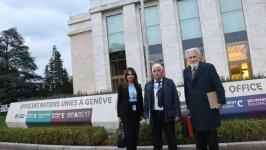 Международный фонд Евразия-пресс разоблачил  в ООН  ложь армян (ФОТО) - Gallery Thumbnail