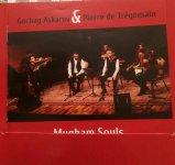 Азербайджанский мугам и французский джаз в церкви Парижа (ФОТО) - Gallery Thumbnail