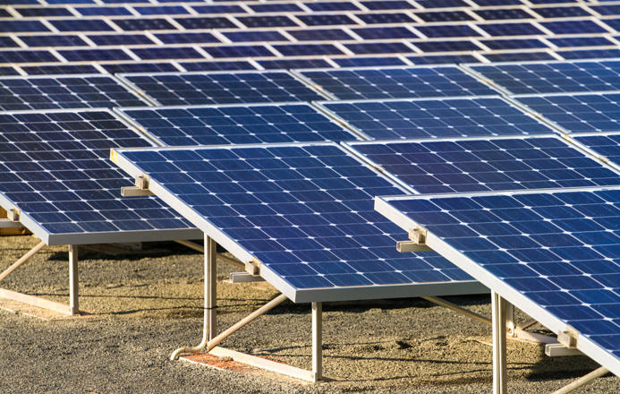 Azerbaijan commissions another solar power plant (Exclusive)