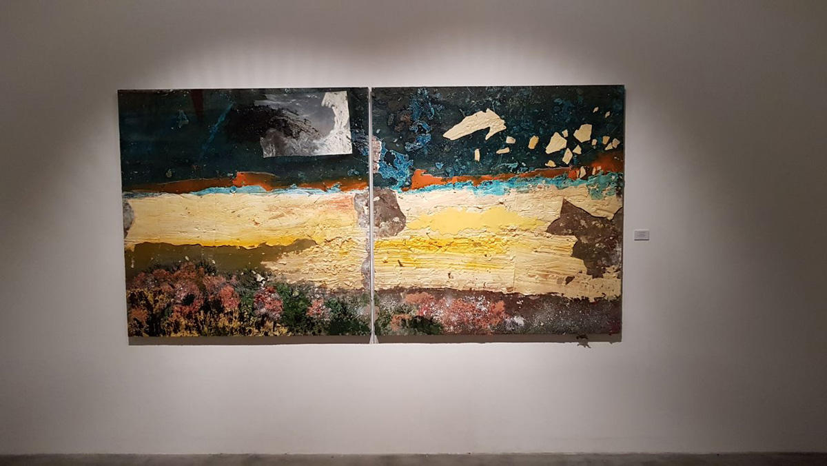 YARAT founder's solo exhibition opens in Dubai (PHOTO) - Gallery Image