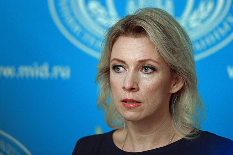 Russia making vigorous efforts to de-escalate Karabakh conflict as soon as possible - MFA