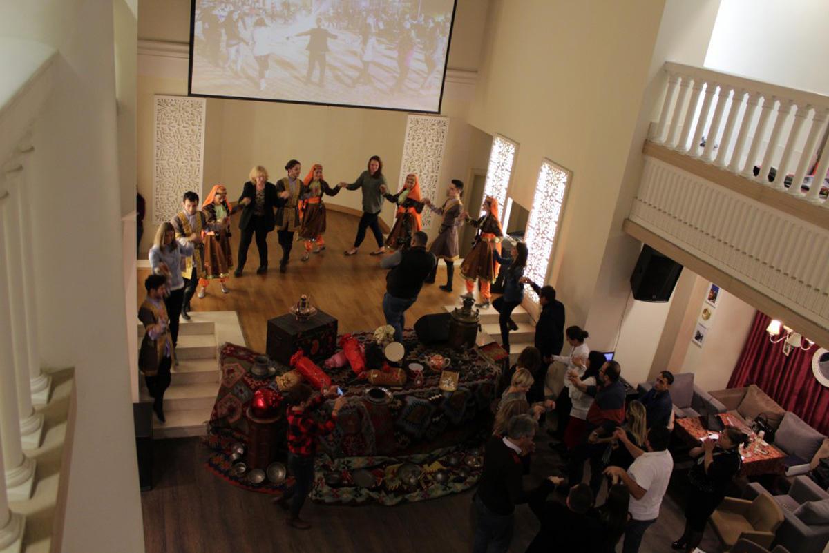 Праздник чая в Баку (ФОТО) - Gallery Image