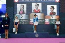 Winners of day 2 of Azerbaijan Championship in Artistic, Acrobatics Gymnastics (PHOTO) - Gallery Thumbnail