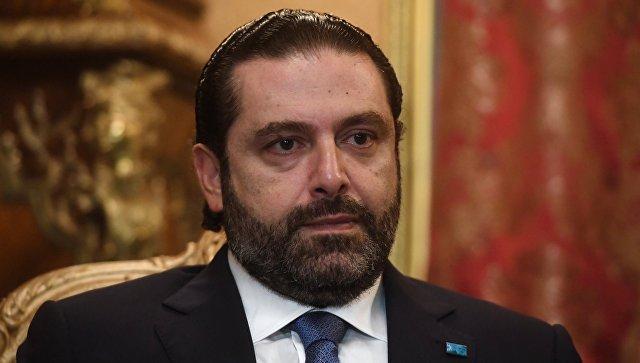 Правительство Ливана сократит зарплаты министров и депутатов на 50%