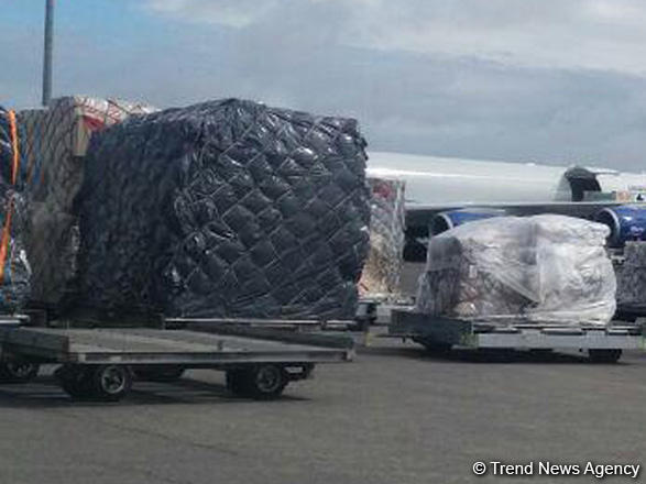 South Korea sends humanitarian aid to Uzbekistan amid coronavirus battle
