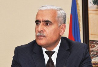 Armenia's territorial claims to neighbors testify to its expansionist policy