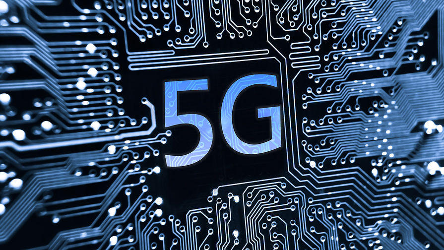 Chevron implementing public 5G at one of its facilities
