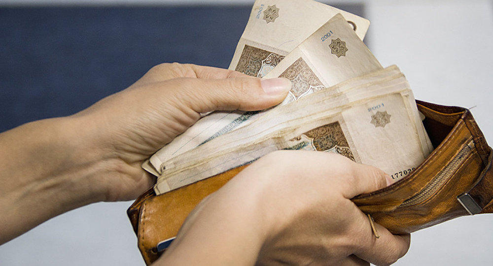 Курс евро в Узбекистане перевалил за 10 тысяч сумов