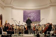 Юбилей маэстро Рауфа Абдуллаева торжественно отметил в Баку (ФОТО) - Gallery Thumbnail