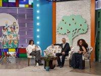 Азербайджанская телеведущая выступила в защиту черных котов (ФОТО) - Gallery Thumbnail