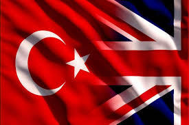 UK says to sign free trade deal with Turkey on Tuesday