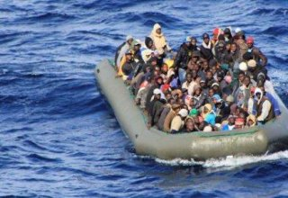 174 illegal immigrants rescued off western Libyan coast: IOM