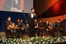 В Баку прошел концерт, посвященный юбилеям Тофига Гулиева и Эмина Сабитоглу (ФОТО) - Gallery Thumbnail