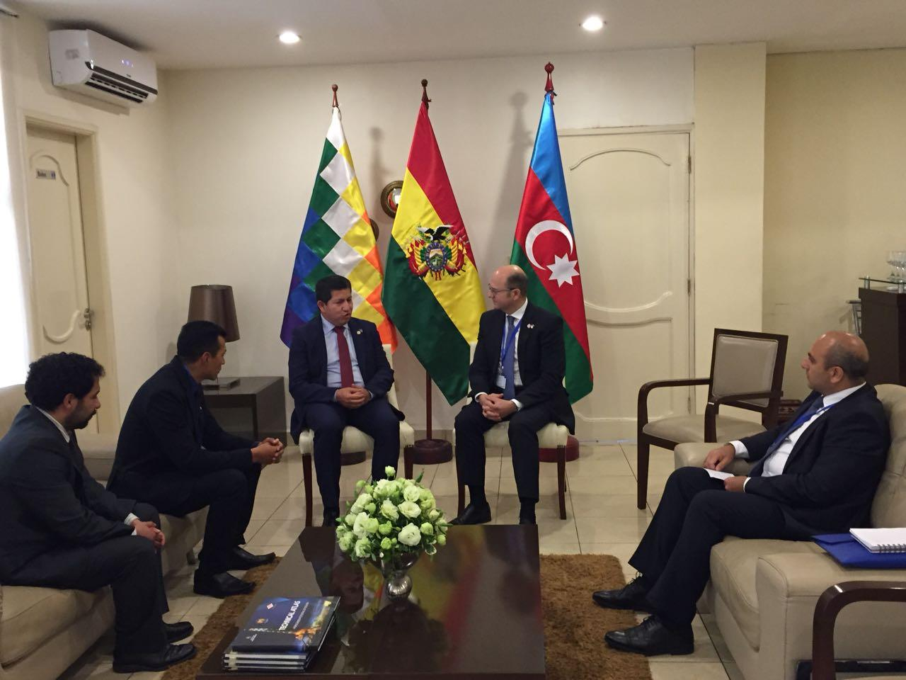 Minister: Azerbaijan – reliable partner on ensuring global energy security (PHOTO) - Gallery Image