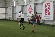 Первый день раунда play-off AZFAR Business League по мини-футболу (ФОТО) - Gallery Thumbnail