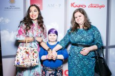 Heydar Aliyev Foundation VP attends presentation of documentary in Moscow (PHOTO) - Gallery Thumbnail