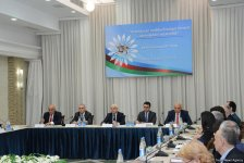 Baku hosts int'l conference on Azerbaijan's model of multiculturalism  (PHOTO) - Gallery Thumbnail