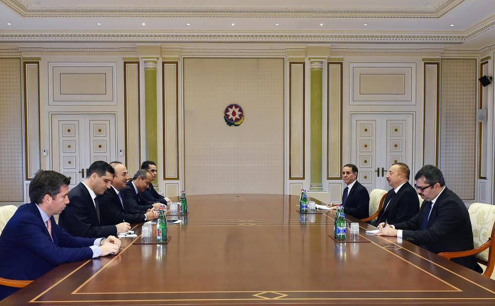 Ilham Aliyev: Involvement of Azerbaijan, Turkey in all co-op formats contributes to expansion of bilateral, multilateral co-op