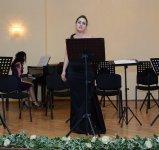 Музыкальный марафон в Баку – от традиционных жанров до шокирующих (ФОТО) - Gallery Thumbnail
