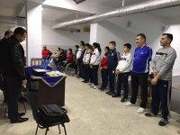 В Азербайджане определились победители по пулевой стрельбе среди паралимпийцев (ФОТО) - Gallery Thumbnail