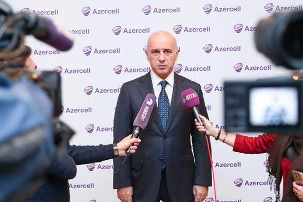 Azercell has special present for corporate clients (PHOTO) - Gallery Image