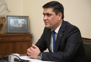 Азербайджан является близким стратегическим партнером Туркменистана-посол