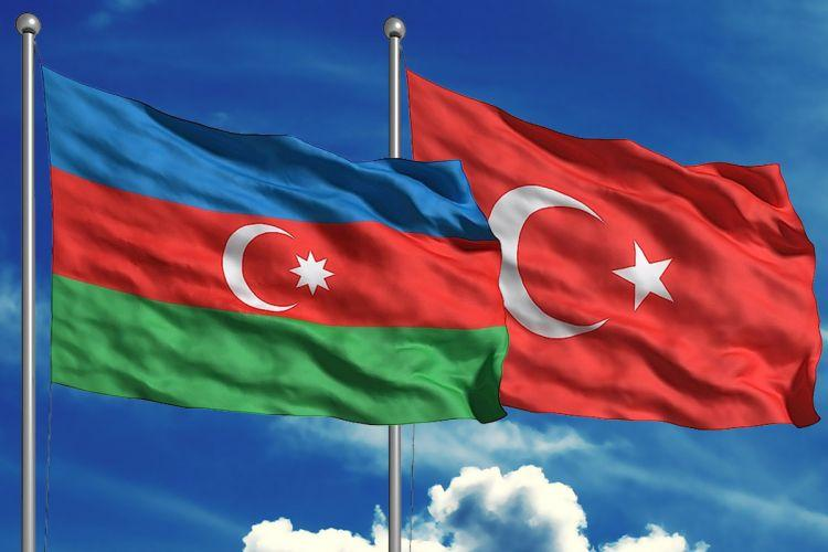 Turkey-Azerbaijan trade turnover increases