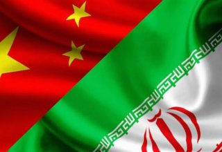 Iran and China cooperation accord to improve economy - Iran's Minister of Economy