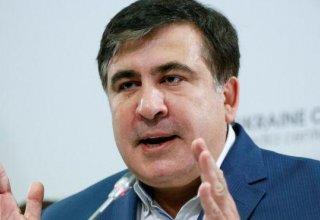 Саакашвили может в среду вернуться на Украину