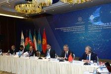ИКТ является приоритетным направлением азербайджанской экономики - министр (ФОТО) - Gallery Thumbnail