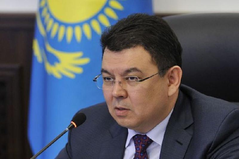 No need to build fourth oil refinery in Kazakhstan - minister