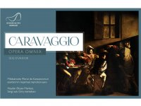 Heydar Aliyev Center to host exhibition of Caravaggio's works - Gallery Thumbnail