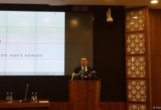 Azerbaijan drafts first report on transparency in extractive sector beyond EITI