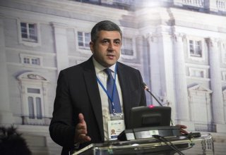 Azerbaijan's historical, cultural, natural heritage should be shared with world: UNWTO (Exclusive)