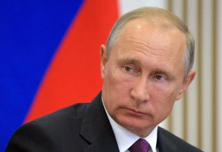 Putin's meeting with UK PM seen as positive factor after long break in top-level contacts