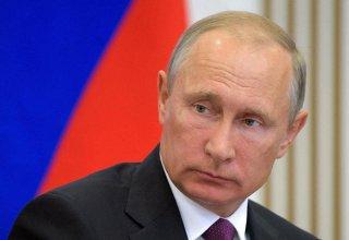 Putin confirms his invitation to Macron to visit Russia