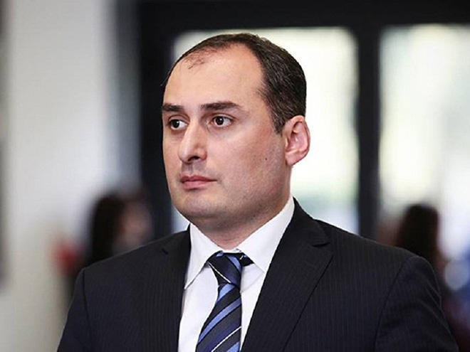 Georgia's Economy Minister joins Annual Investment Meeting in Dubai