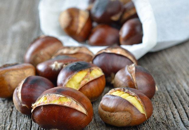 Georgian chestnuts to be sold on Russian shelves