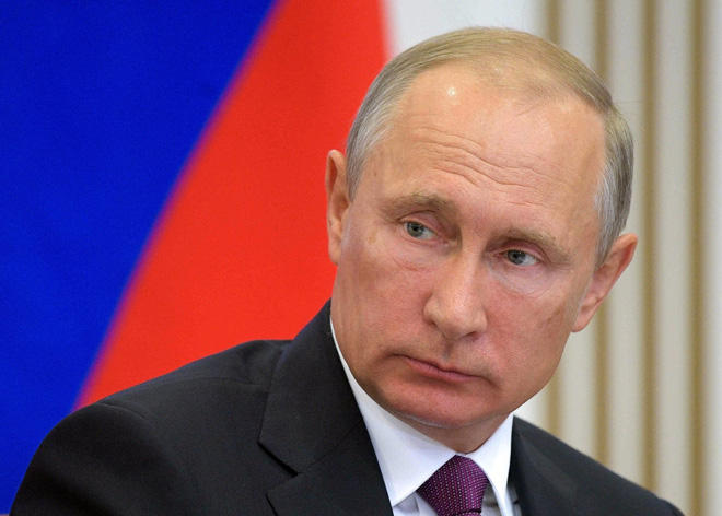 Путин заявил о решении почти всех поставленных задач в Сирии