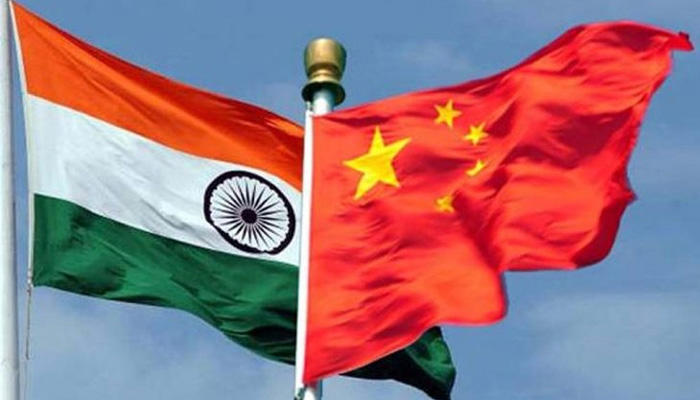 Conversation between Special Representatives of India and China on recent developments on the India-China border areas