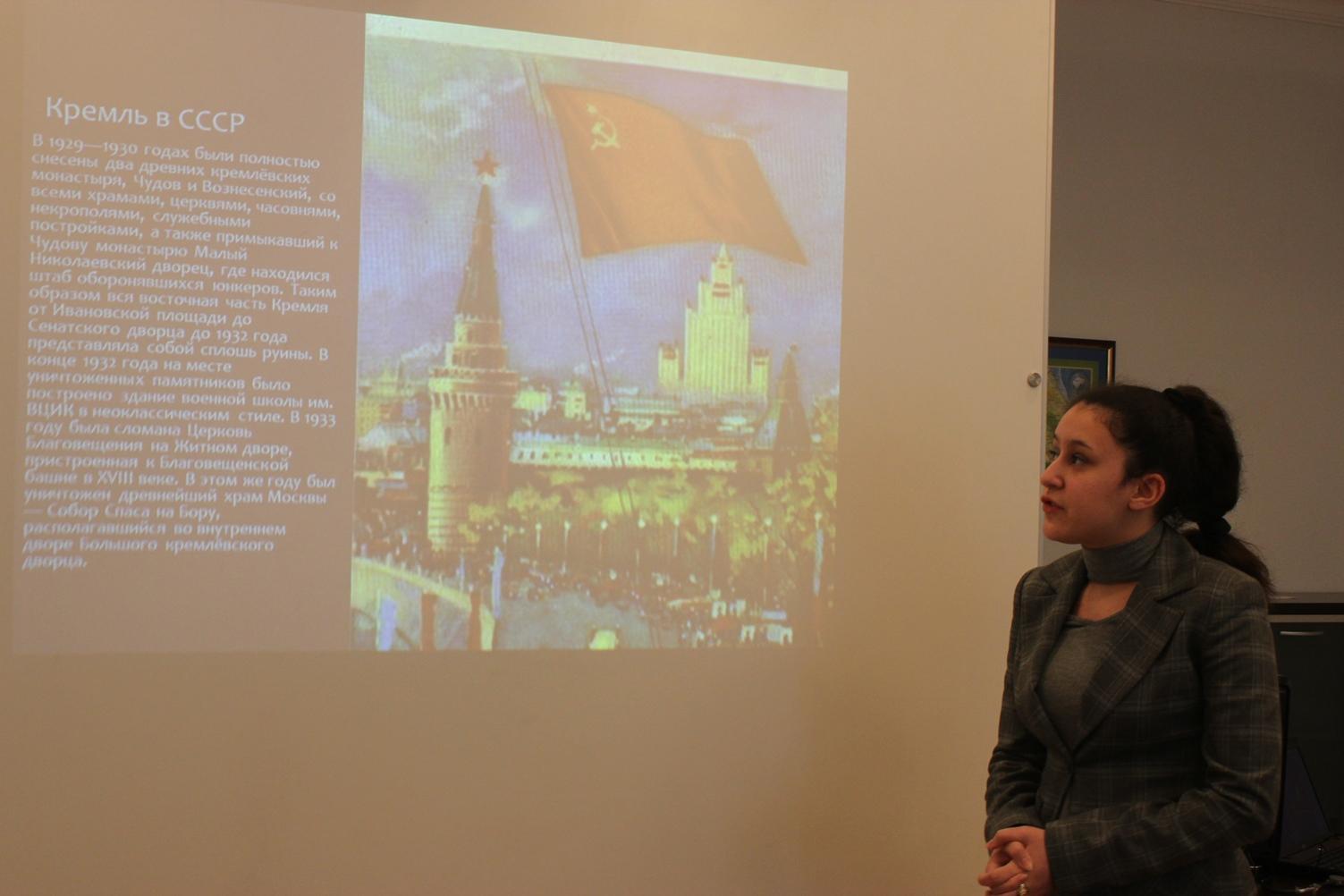 В Баку отметили юбилей Московского Кремля (ФОТО) - Gallery Image