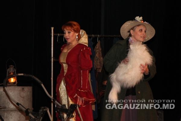 Азербайджанский режиссер покорил Молдову премьерой на гагаузском языке (ВИДЕО, ФОТО) - Gallery Image