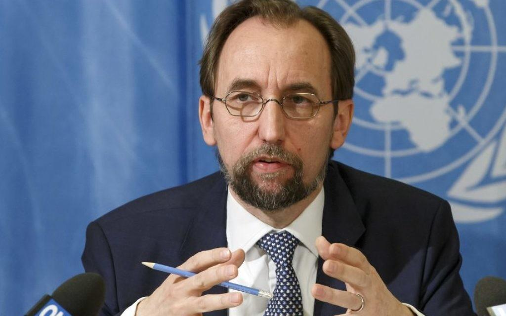 'Azerbaijan actively cooperates with UN special rapporteurs on human rights'